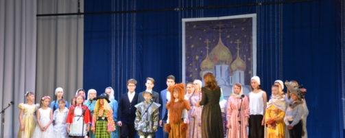 Театральный фестиваль-конкурс «Пасха Красная» прошел в Уфе