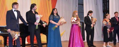 В Ишимбае впервые прошёл Московский Пасхальный фестиваль
