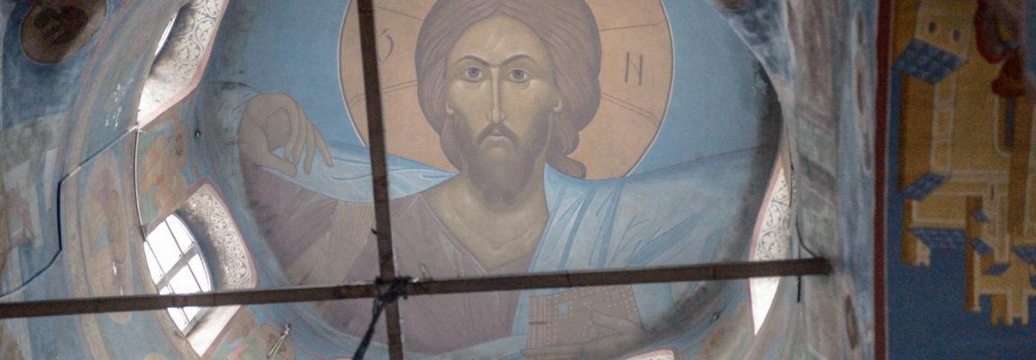 Предстоящие богослужения епископа Николая в Свято-Троицком храме
